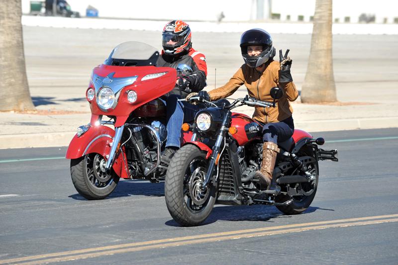 Review Sena 30K Intercom for Motorcycle Riders Dual Indians