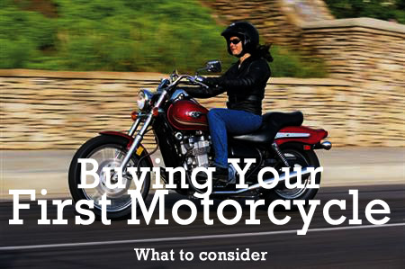 An MSF instructors advice on what to look for in your first set of two wheels.