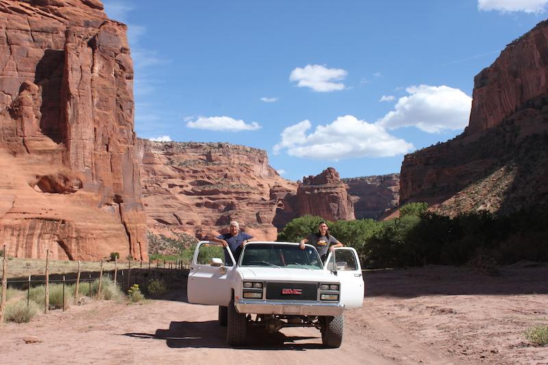Backroads with Betsy Riding the Rez Sweaty Betty