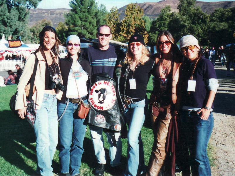 last love ride celebrates veterans motorcycle women