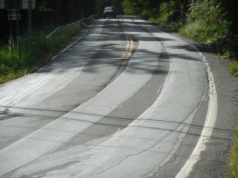 10 lane positioning tips pavement