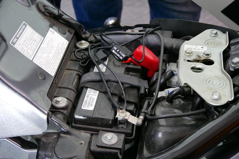 Review: California Heat Women's Electric Heated Gear Battery Harness