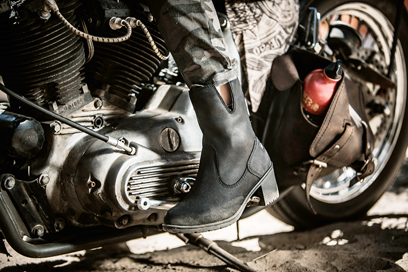 women riders now best picks favorite womens cruiser boots harley-davidson fxrg 6