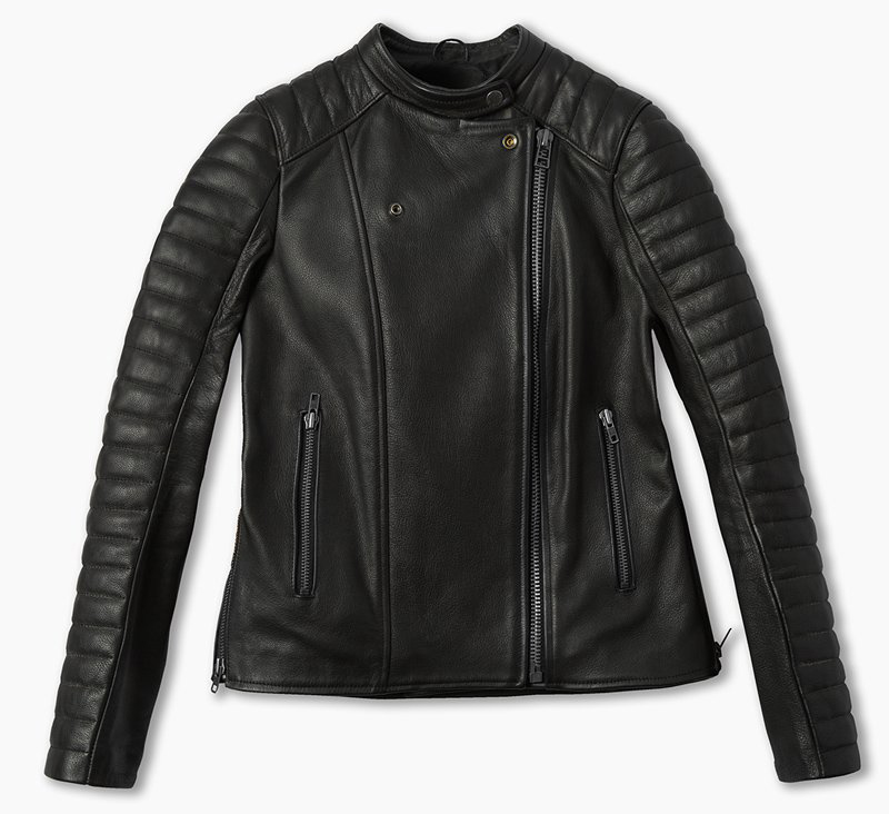 fashionable protective womens motorcycle apparel alltime jacket