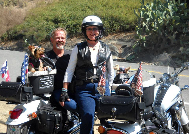 readers story finding love one honda at a time bill lynn strand