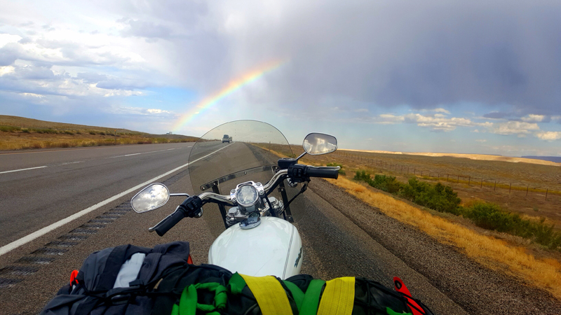 lessons learned motorcycle touring with your best riding partner highway