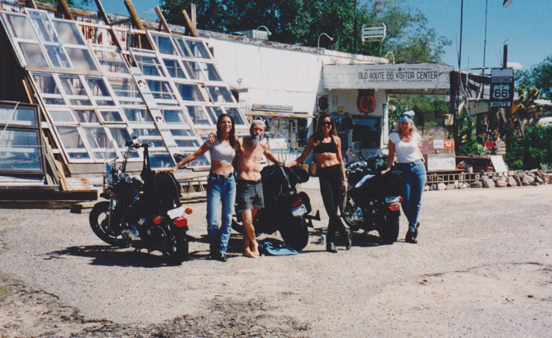 9 ways to find a riding buddy route 66 riders