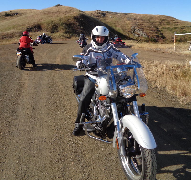group riding etiquette 10 rules to live by ready