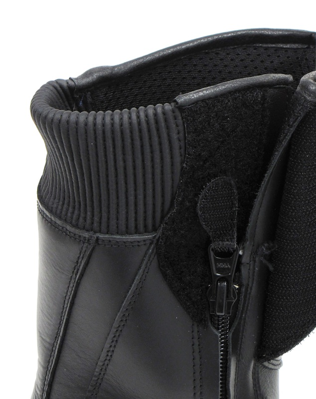 TCX Lady Aura Boot Review Shaft