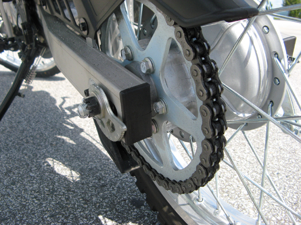 safe riding tips is your bike ready to roll chain