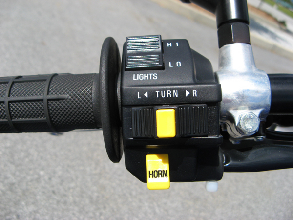 safe riding tips is your bike ready to roll handgrip