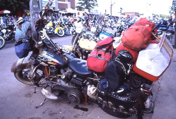 6 motorcycle packing tips cruiser