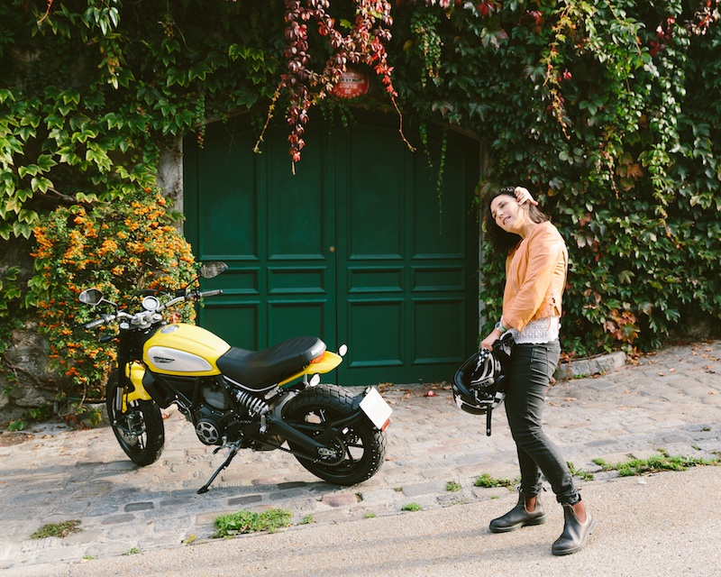 10 Motorcycles To Get Excited About in 2015 Ducati Scrambler