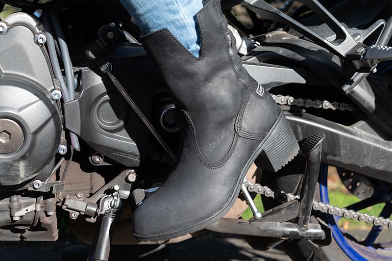 women riders now best picks favorite women's cruiser boots harley-davidson fxrg