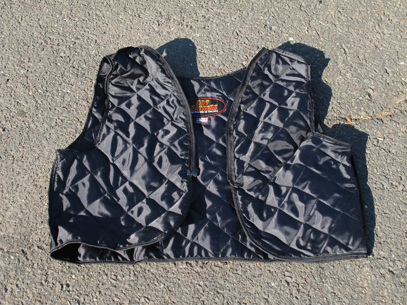 review leather motorcycle jacket with braided detail made in usa liner