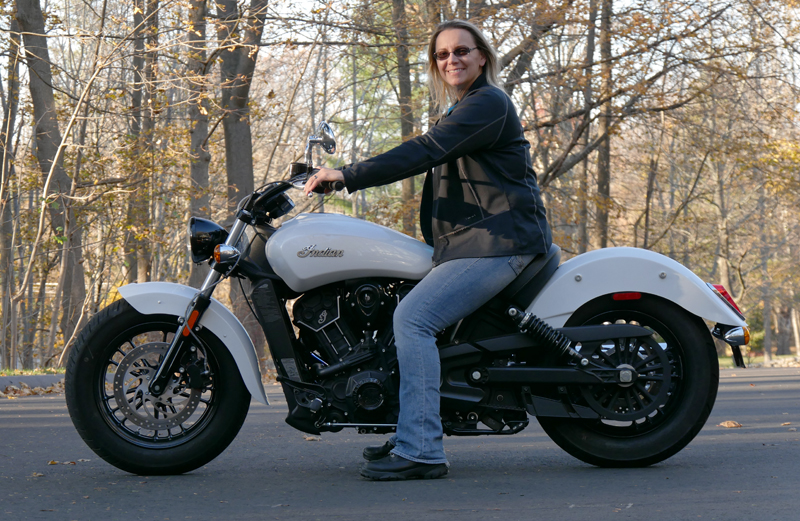 review 2016 indian motorcycle scout sixty seat height
