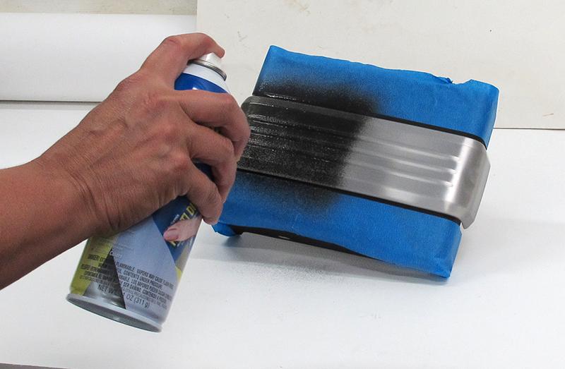 plasti dip easy cheap project diy color motorcycle parts spray