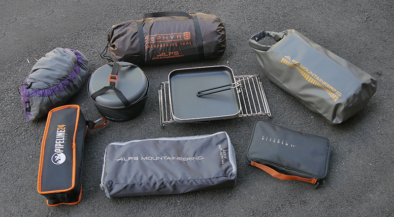 women riders now guide to motorcycle camping gear