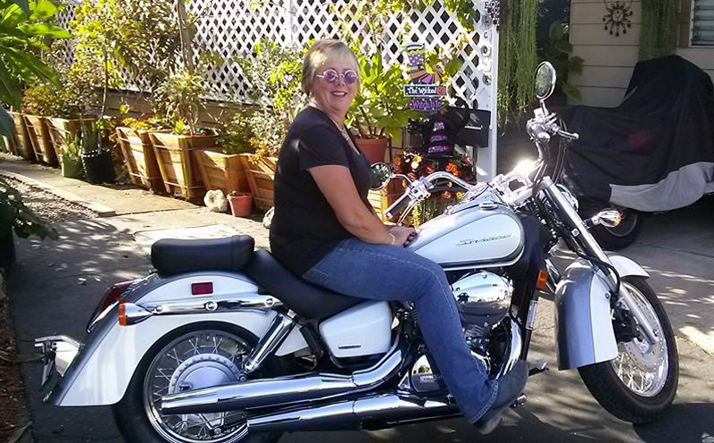 find love on a motorcycle one honda at a time honda shadow aero