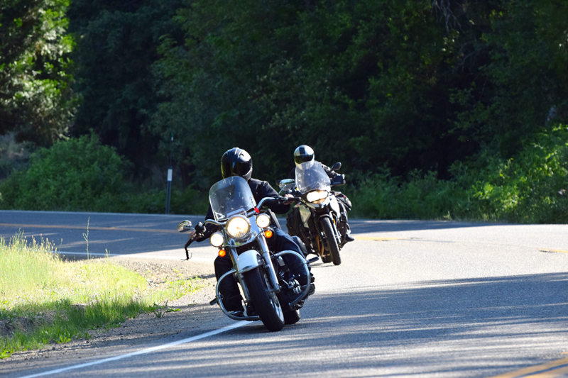 group riding etiquette 10 rules to live by curve