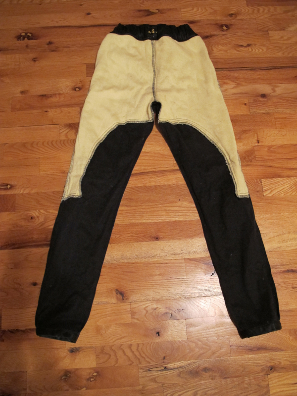 abrasion resistant jeggings to wear on your motorcycle kevlar