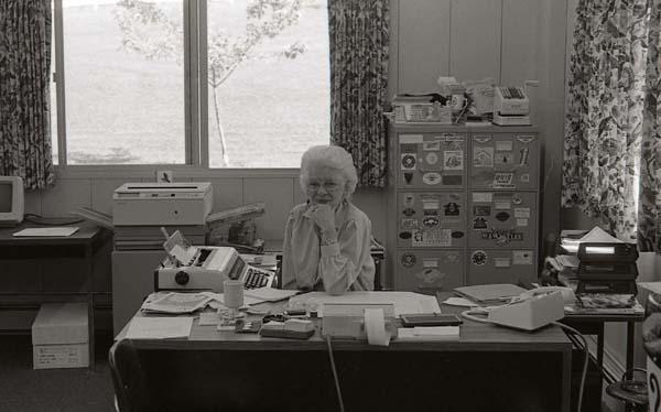 marjorie smith pioneer businesswoman
