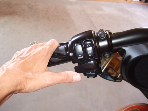 More Great Gadgets Turn Signal Extension Harley-Davidson