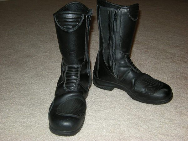Review TCX Womens Sunray Gore-Tex Boots Leather