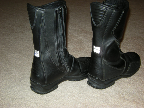 Review TCX Womens Sunray Gore-Tex Boots Calf