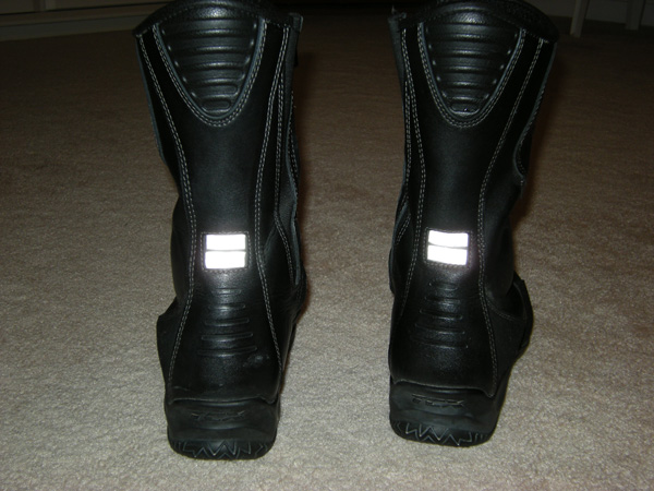 Review TCX Womens Sunray Gore-Tex Boots Reflective