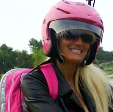 She Loves Pink and She loves Barbie Sonya Gordon