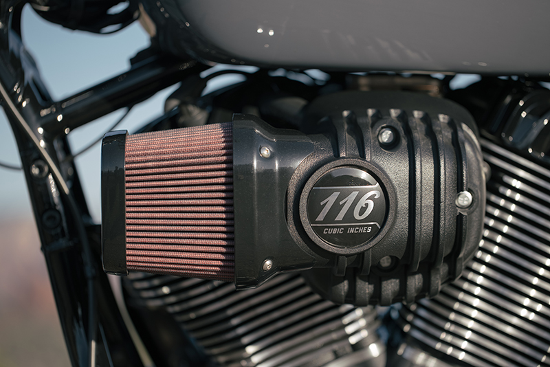 new bike review indian motorcycle chief thunderstroke 116 engine