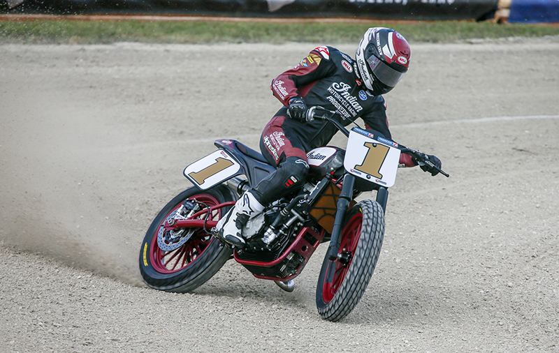 new bike review indian motorcycle ftr750 flat track racer