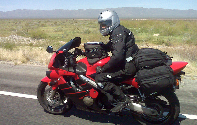 reader story back to life motorcycle touring honda sportbike