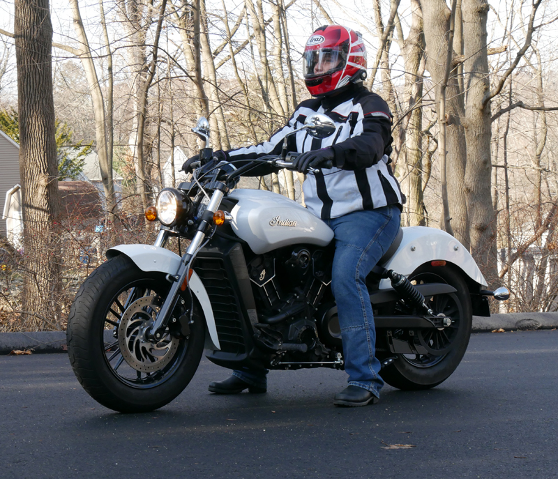 review 2016 indian motorcycle scout sixty reach