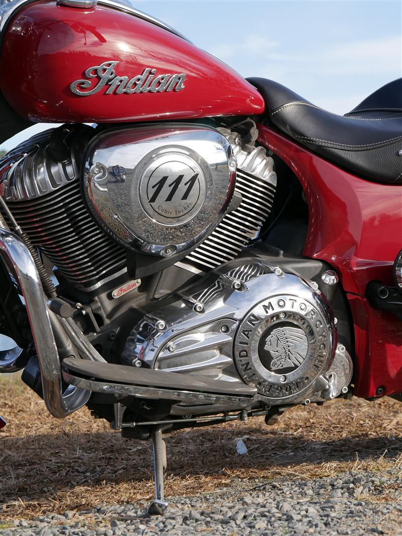 review 2016 2017 indian motorcycle springfield thunder stroke 111