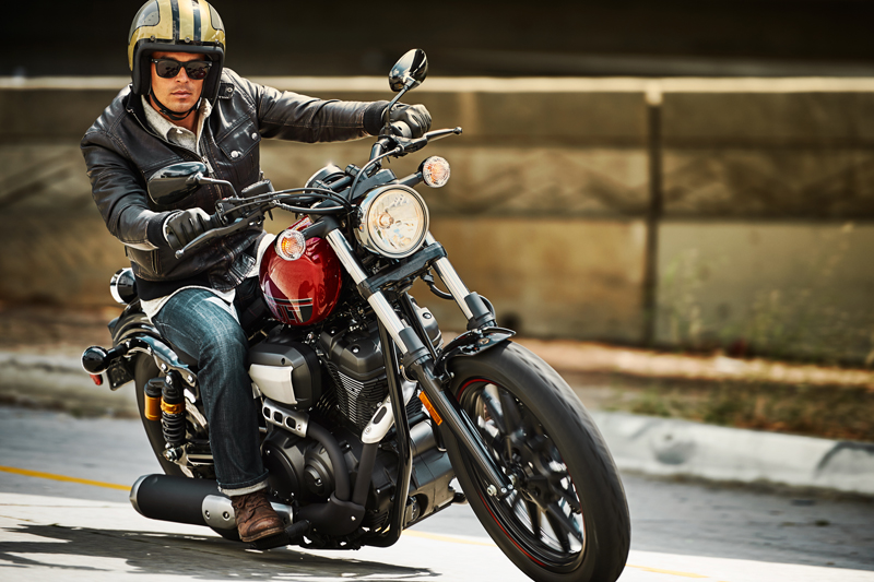 7 rules to live by on your motorcycle yamaha bolt r-spec