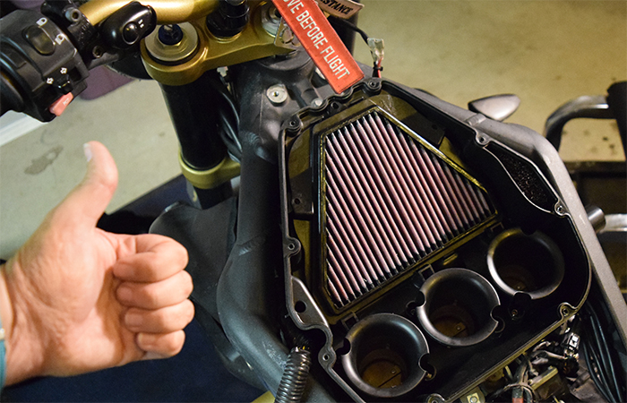 how to maintain your air filter clean filter