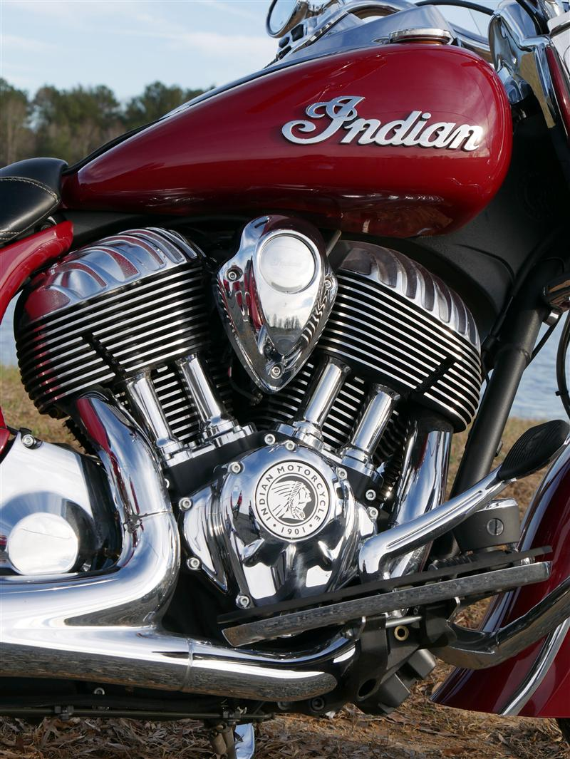 review 2016 2017 indian motorcycle springfield 6 speed