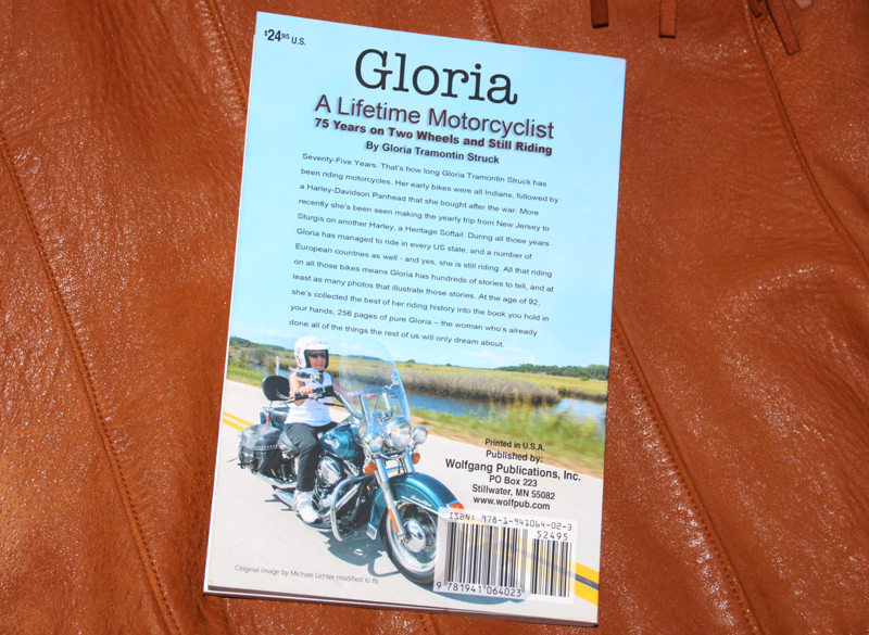 book_review_gloria_lifetime_motorcyclist_back_cover