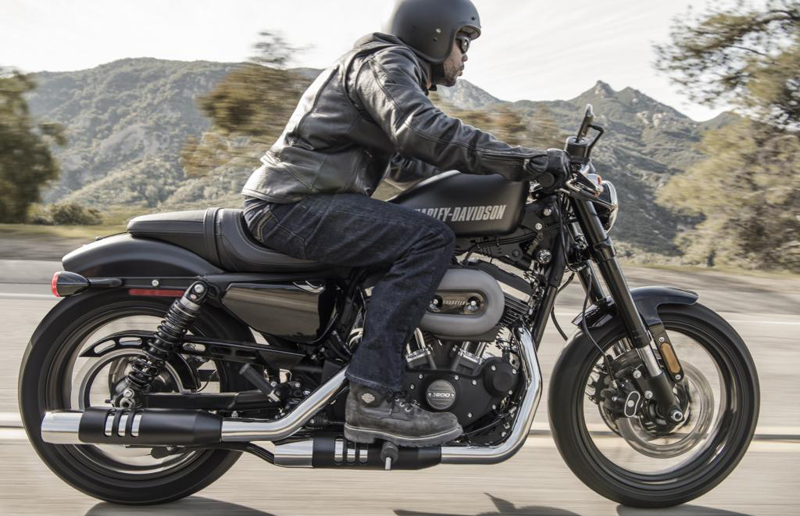 new motorcycles for 2017 harley davidson roadster