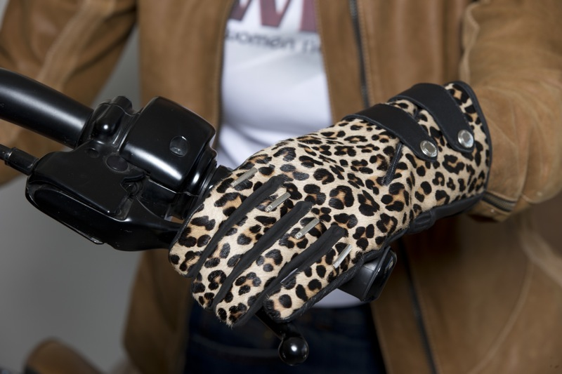 Icon Catwalk Leather Gloves Review