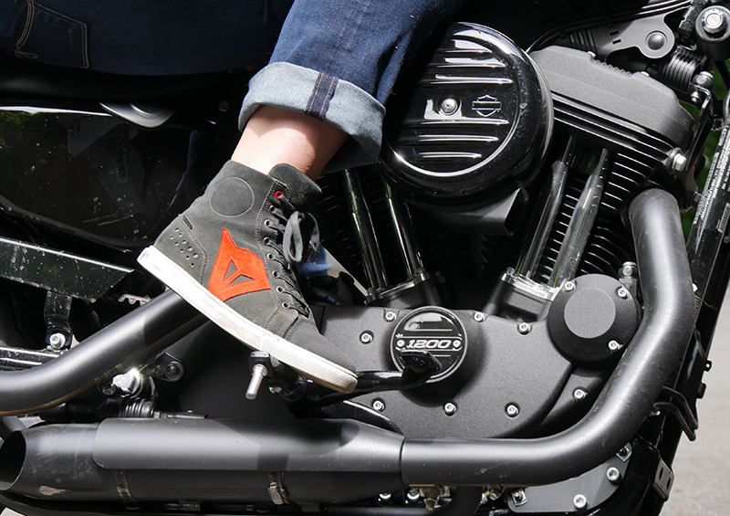 how to shop for motorcycle boots sneaker shoe urban