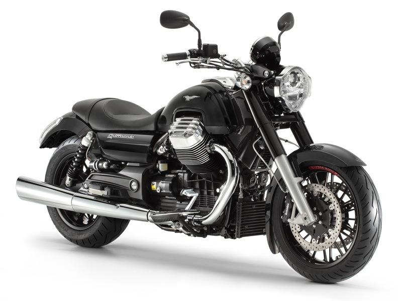2014 Moto Guzzi California Custom