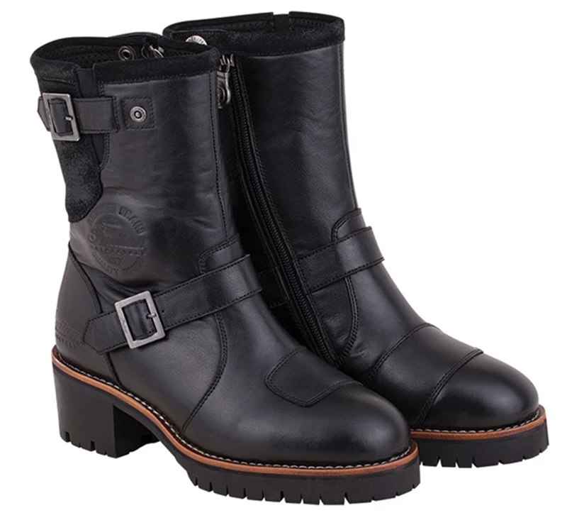 women riders now best picks favorite women's cruiser boots indian motorcycle engineer leather