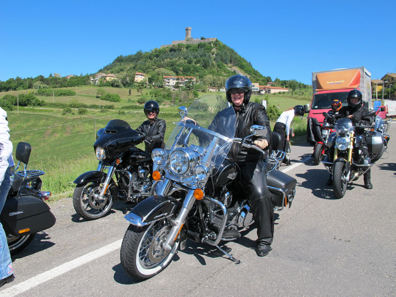 postcards from italy motorcycle group