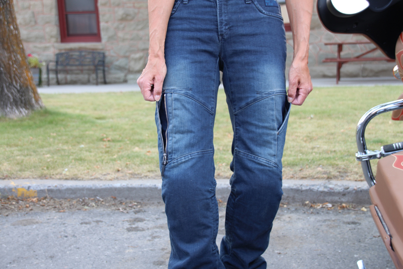 Review_Stylish_Comfortable_Abrasion_Resistant_Jeans_Armor_thigh_pockets
