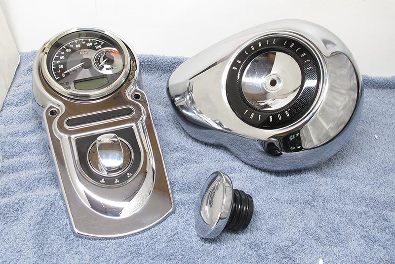 plasti dip easy cheap project diy color motorcycle parts chrome parts