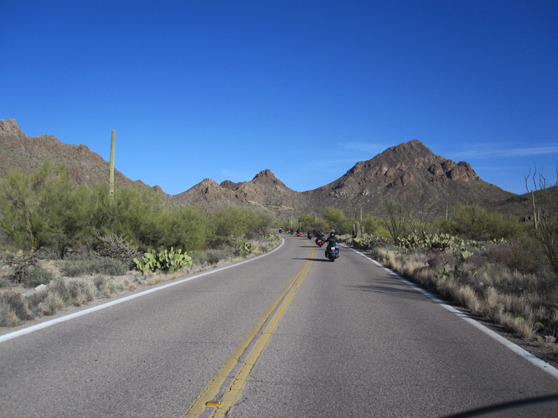 10 tips for planning your first overnight motorcycle ride arizona