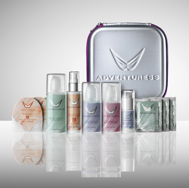 2013 Holiday Gift Guide Adventuress Skin care
